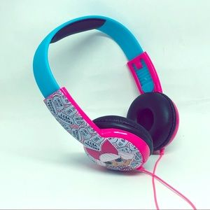 Kids LOL Surprise Headphones